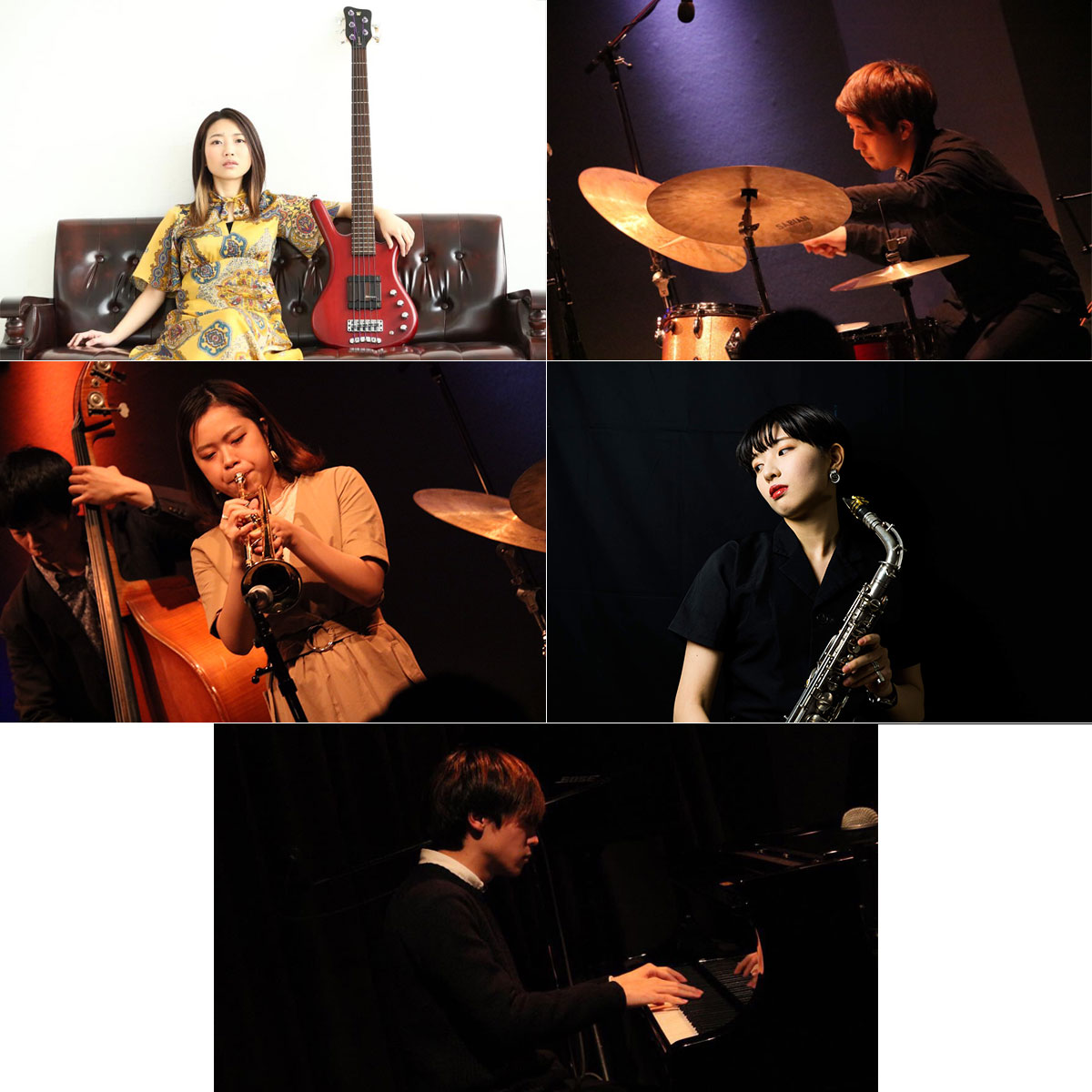 SHOUBI.JAZZ Ensemble